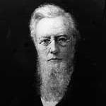 Frederick Augustus Porter Barnard