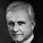 Alfred Benjamin Butts